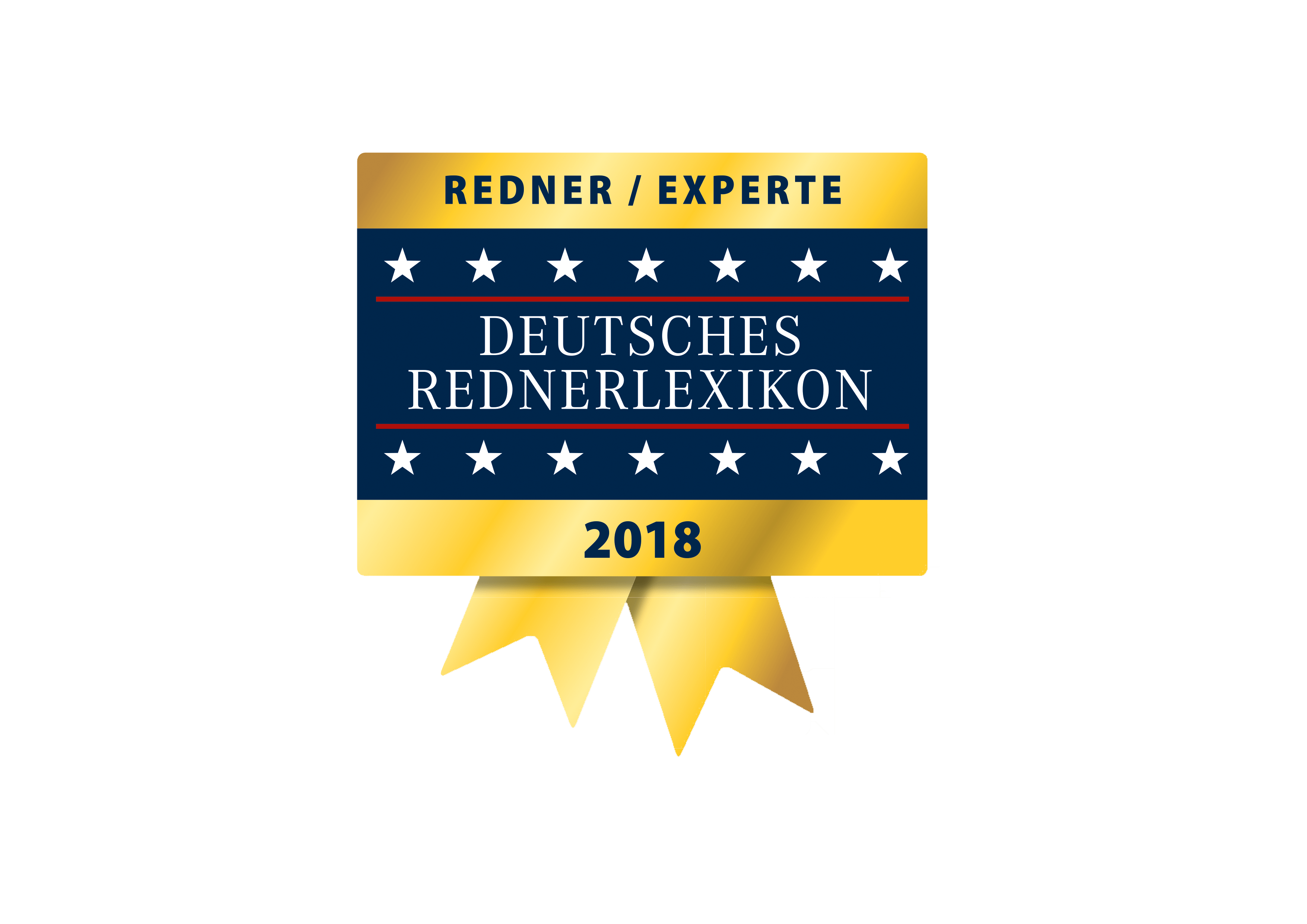 Siegel Deutsches Rednerlexikon